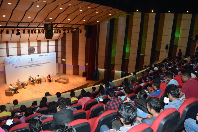 Bangladesh Internet Week 2015