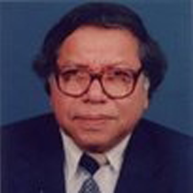 Farruk Ahmed, PhD