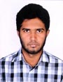 Rakibul Alam (on study leave - Technical University of Munich)