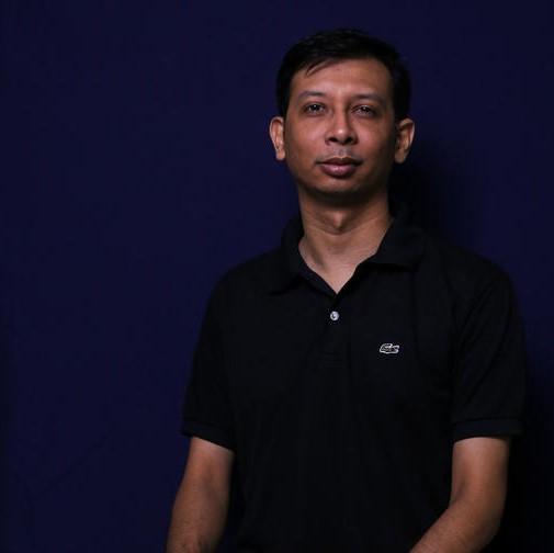 Tarem Ahmed, PhD, SMIEEE
